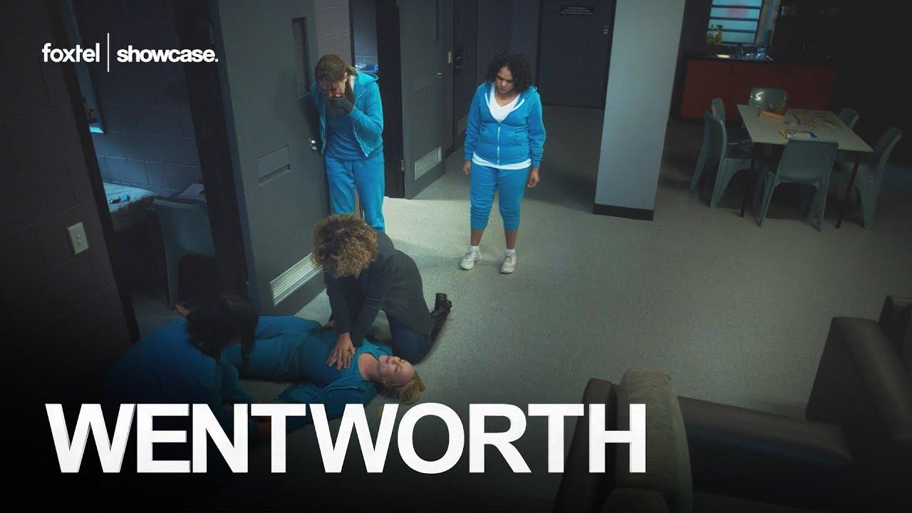 Download Wentworth Season 6 Episode 10 Recap | Foxtel
