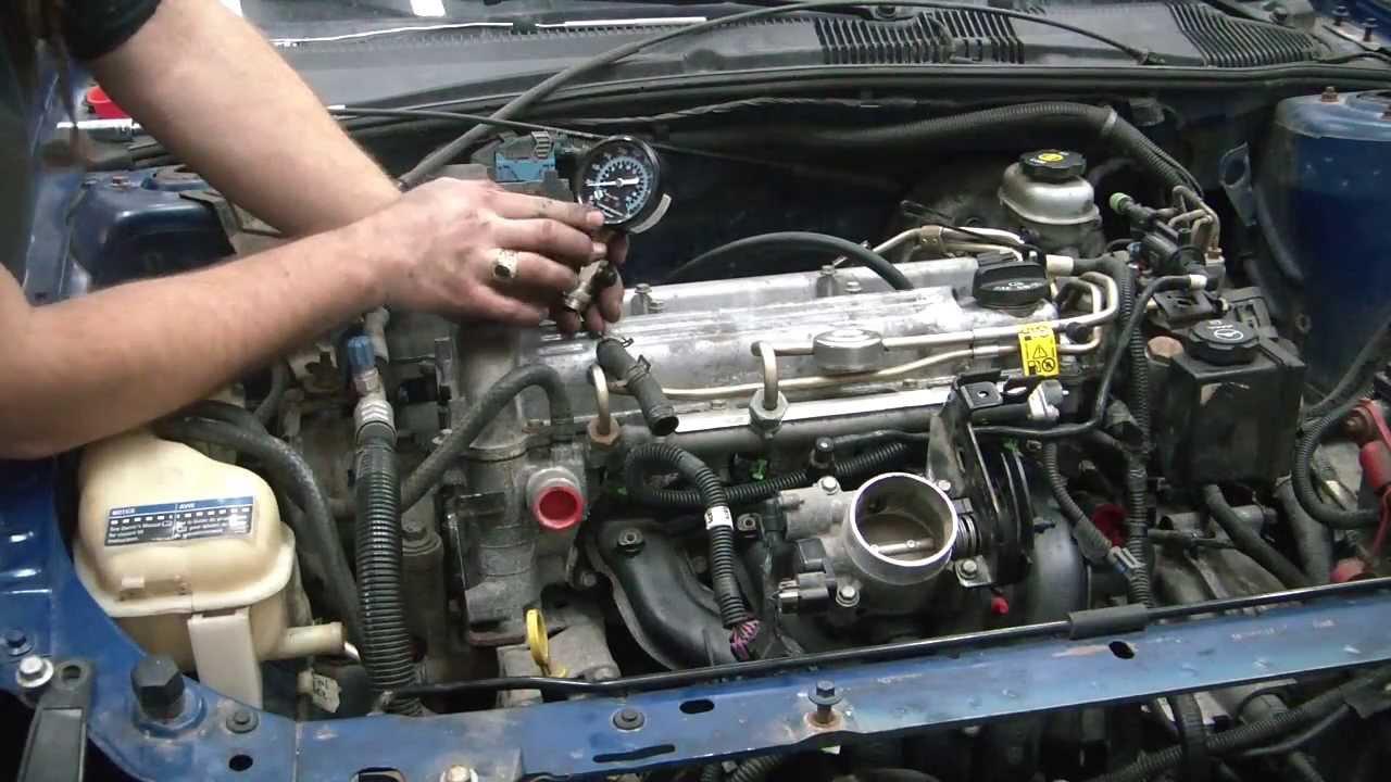 04 Chevy cavalier engine swap 6 (test drive) - YouTube