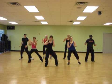 Fire Burning - Sean Kingston - Dance Tube - GRDanceFitness - Grand Rapids, Mi.