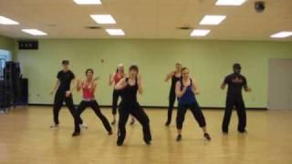 Fire Burning - Sean Kingston - Dance Tube - GRDanceFitness - Grand Rapids, Mi.