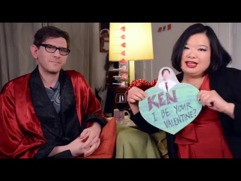 """Dr. Ken """"Dave's Valentine"""" (S1E14): Post Show and Tell, Episode 14"""