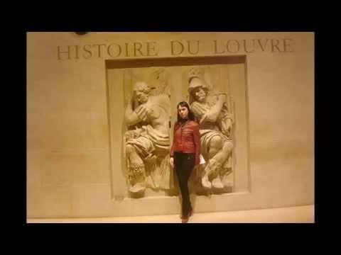 музей фото лувра