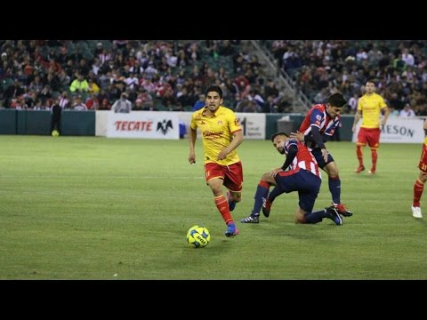 Chivas Vs Morelia En Vivo Final Copa Mx 2017 Youtube