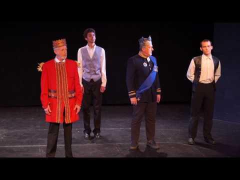 King John by The MIT Shakespeare Ensemble