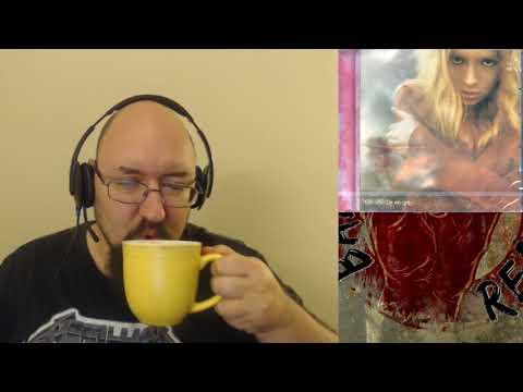 Dir En Grey Gauze Full Album Opinion. Absolutely incredible.