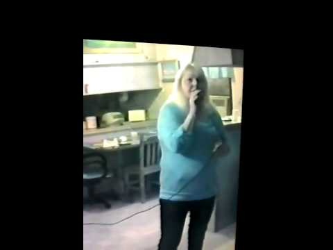 Teddy bear song sung by Amanda sue jenkins