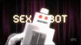 Sex robot:D