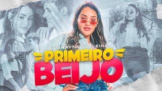 PRIMEIRO BEIJO - LORRAYNE OLIVEIRA (Clipe Oficial)