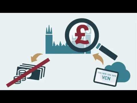 How Government departments benefit from using VCNs