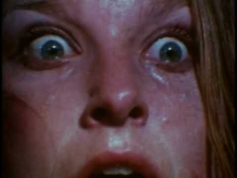 The Texas Chain Saw Massacre TV Spot #2 (1974)