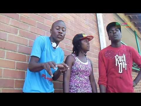 Lady Banks Feat  Orla Tee and Sasha T HD Video Unlimited Productions