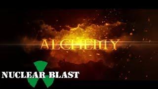 TOBIAS SAMMET'S AVANTASIA - Alchemy  (OFFICIAL LYRIC VIDEO)