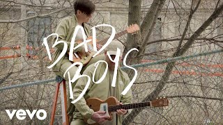 Bad Boys Need Love Too (Official Video) Featured on the new album E...