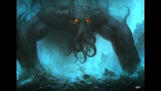 Демоны в нашем мире #2 - Твари из бездны