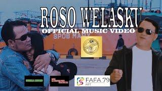 ROSO WELASKU - SENA_PATI // OFFICIAL MUSIC VIDEO