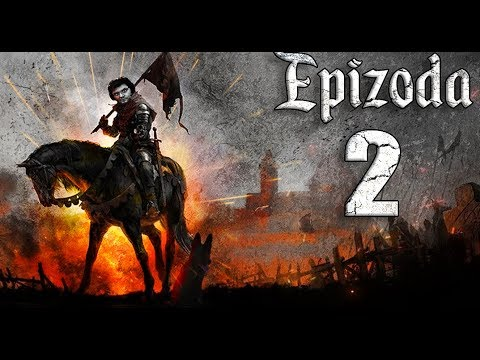 Kingdom Come: Deliverance - Epizoda 2 - PES!