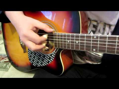 Farewell (Original) by Igor Presnyakov- fingerstyle gitar