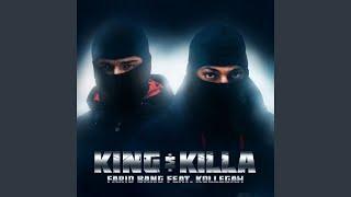 King & Killa (feat. Kollegah) (Acapella)