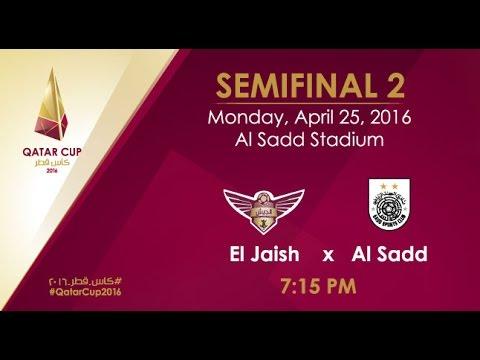 Qatar Cup 2016- Xavi Interview!