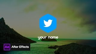 Free 2D Intro #54 | After Effects Template