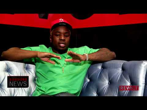 idk-talks-embracing-the-evolution-of-hip-hop,-using-gucci-mane-as-an-example