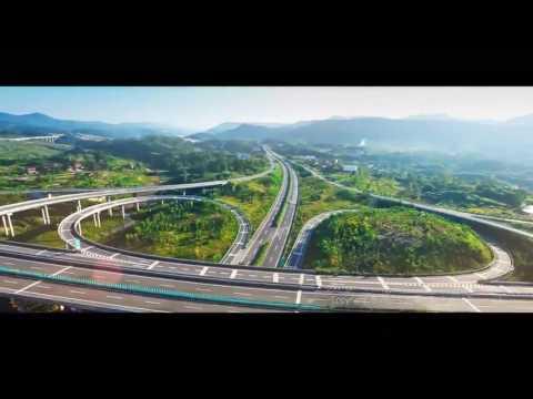 【视频看中国】Dazhou, blessed land of Sichuan Province!