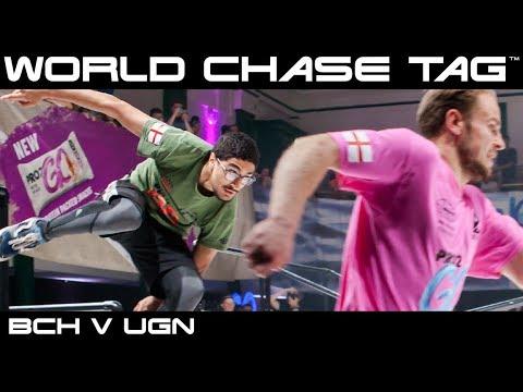 WCT PRO 2GO Euro Champs - SF1 - Breach v UGen