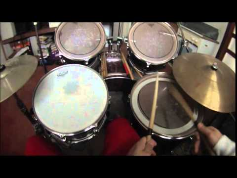 Drums - First Person View