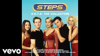 Steps - In It For Love