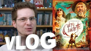 Vlog - L'Homme qui Tua Don Quichotte