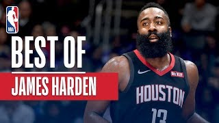 James Harden's March/April Highlights   KIA NBA Player of the Month