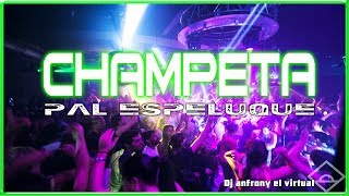 Champeta Mix pal espeluque Dj anfrony el virtual
