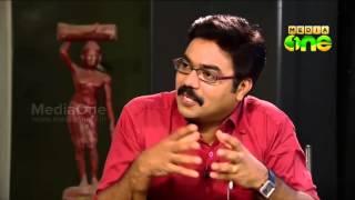 Vaikom Viswan In View Point 06/12/15