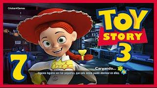 Toy Story 3 The Videogame - » Частина 7 « - Російська [HD]