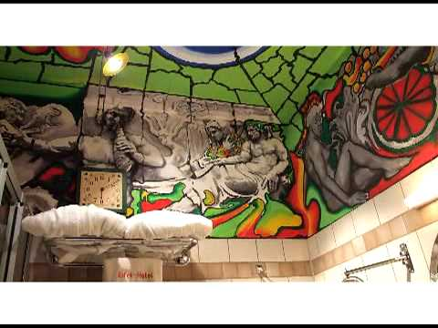 Design Hotel Eifel Euskirchen Cologne Germany Youtube