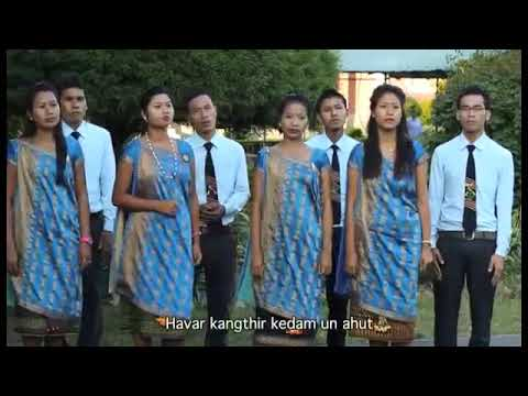 Karbi gospel video song