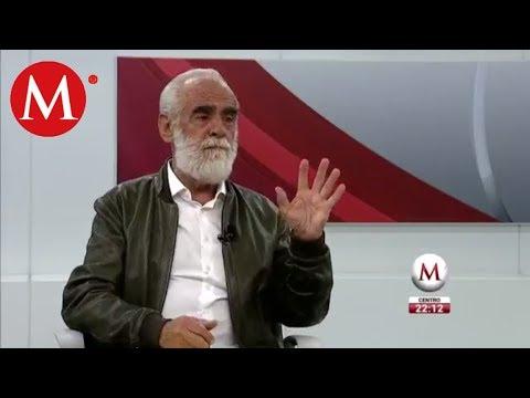 Diego Fernández de Cevallos crítica austeridad de AMLO