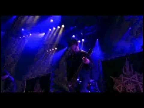 Celtic Frost - Martin Eric Ain (special cut ) Wacken 2006