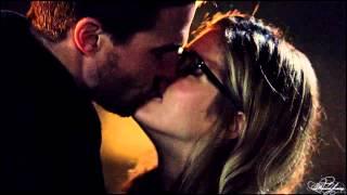 "Oliver + Felicity | ""I can"