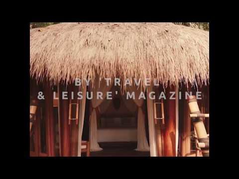 NIHI SUMBA ISLAND | #1 Hotel in the World