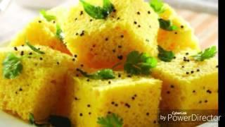Besan Dhokla recipe in Gujarati style (hindi)