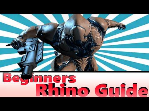 How to Rhino