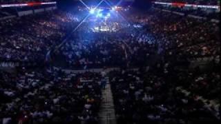 Fight News: Dan Henderson to Strikeforce