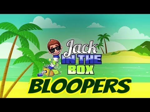 Bloopers/Funny Moments/Jack in The Box