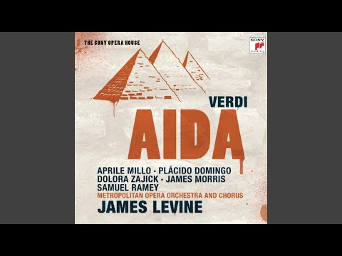 Aida: Immenso Fthà