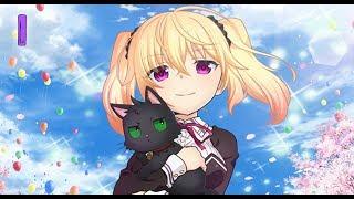 Нора, принцесса и бродячий кот 1 серия