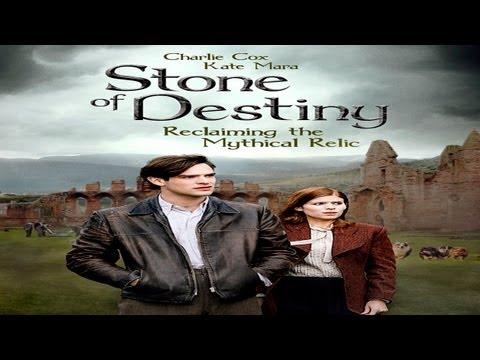 Stone Of Destiny: Movie