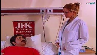 Güllü Erhana hastanede eskort ziyareti (nostalji özel yapım)