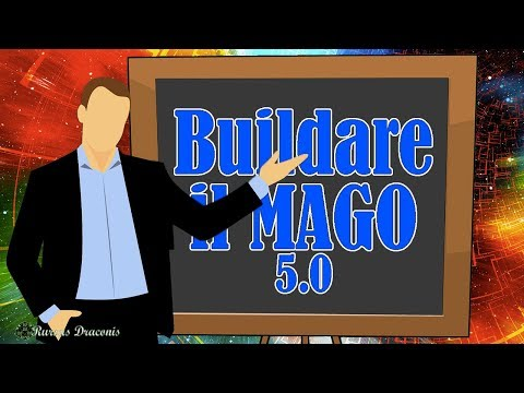 Buildare il MAGO