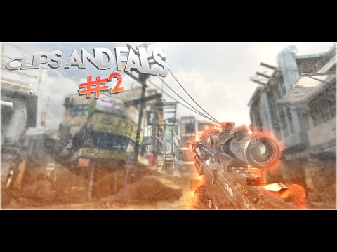 Eire | Clips and Fails #2